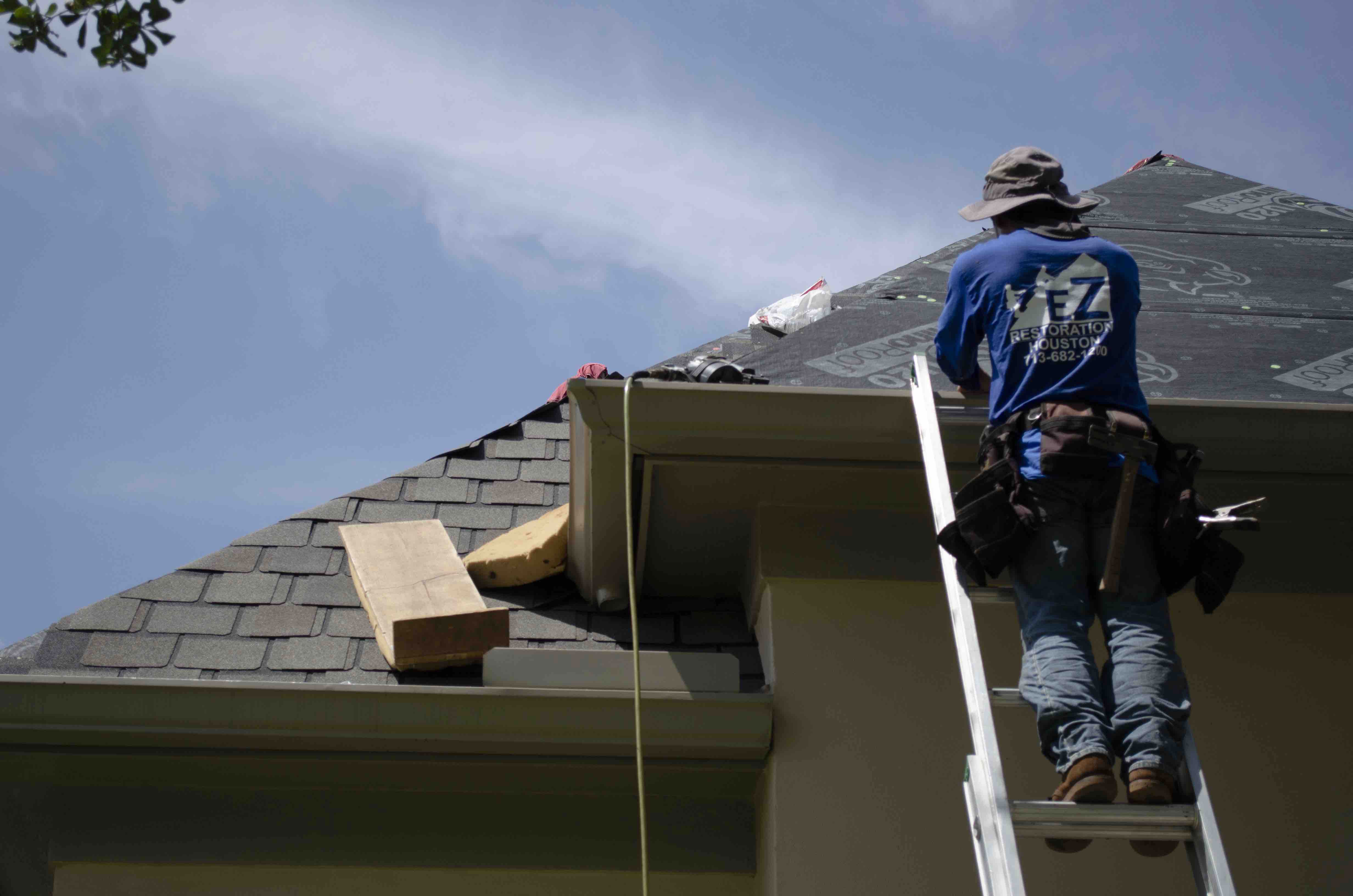 Top Trends in Roofing