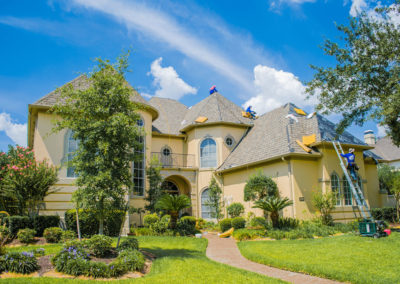 Residential Roofing Services in Katy, TX
